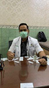 dr Mega Tamzil