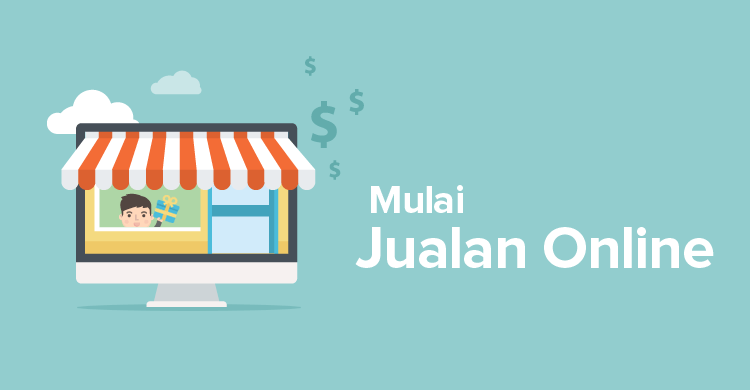 Tips Jualan Online Melalui Media Sosial - infokowasi.com
