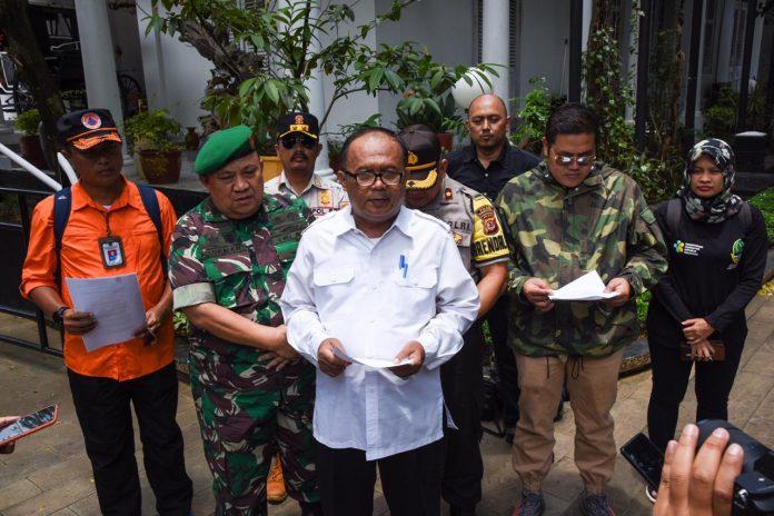 Update Covid-19 Purwakarta : ODP dan PDP Berkurang, Positif Nihil