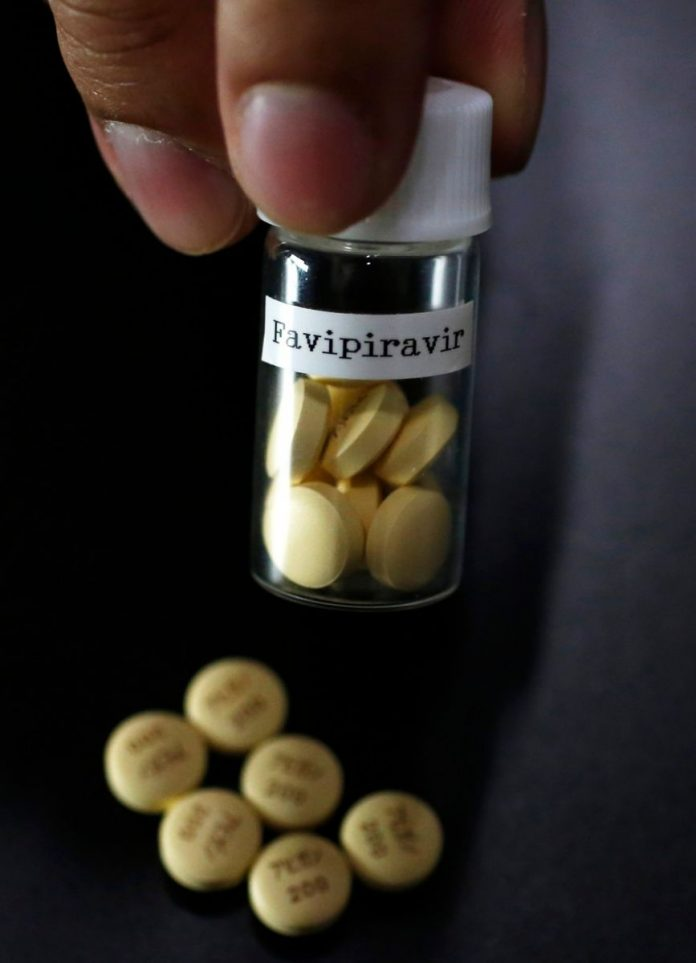fujifilm-obat covid-19