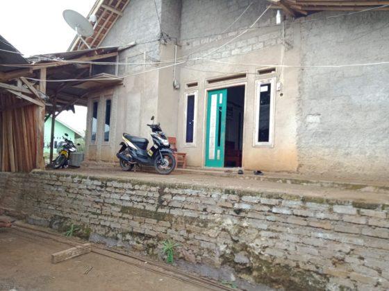 tanah kas DESA LEMBUR SAWAH - infokowasi info berita sukabumi update