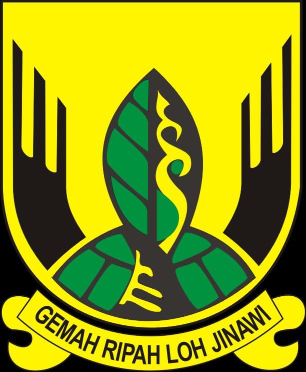 Lambang Kabupaten Sukabumi