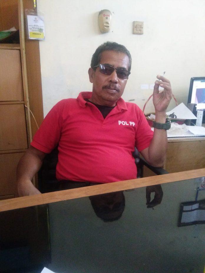 Nanang MP Cibadak