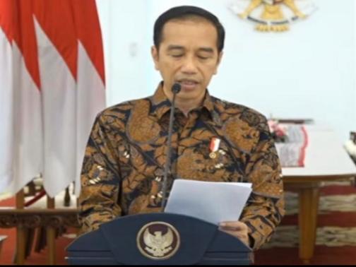 Presiden, Menteri dan Pejabat Daerah Tidak Dapat THR Tahun Ini