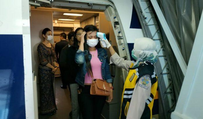 Petugas Imigrasi Bandara perketat pengecekan
