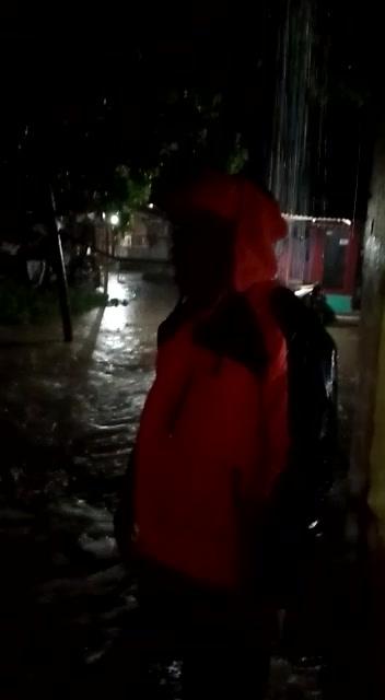 Pondokkaso Landeuh parungkuda banjir