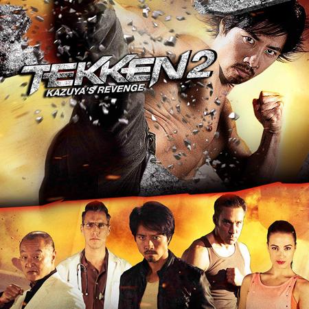 Tekken 2 : Kazuya's Revenge