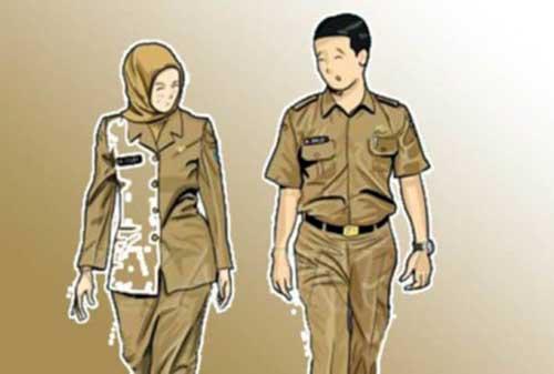 Penjatuhan Hukuman Disiplin bagi ASN yang Mudik