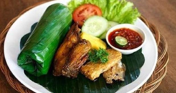 Makanan Khas Sunda Tradisional yang Melegenda