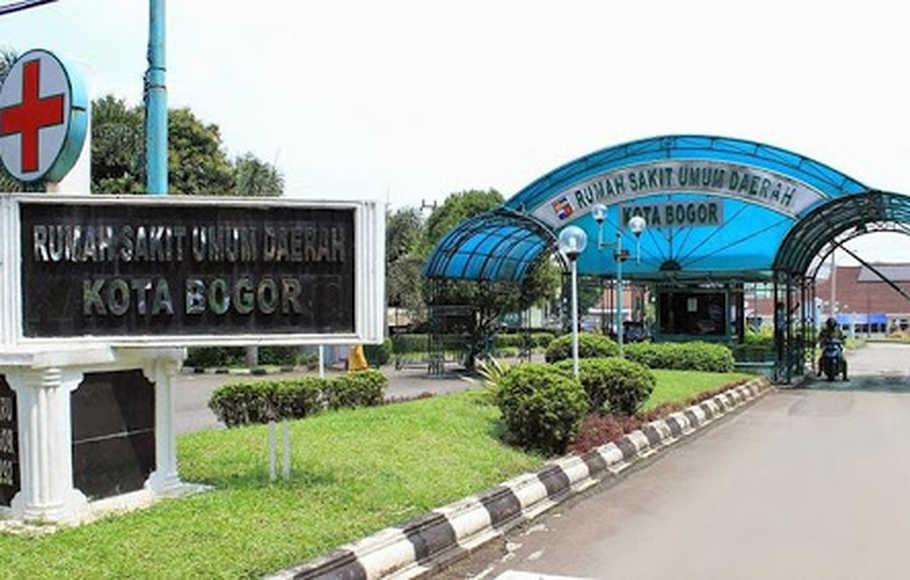 51 Tenaga Medis RSUD Kota Bogor Berstatus Reaktif Corona, Belum Tentu Positif - infokowasi bogor