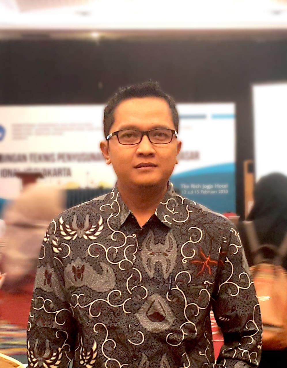 Achmad Taopiq Sudayat, M.Pd, Pamong pendidikan dan Ketua KKG Gugus Bojonglopang Jampangtengah