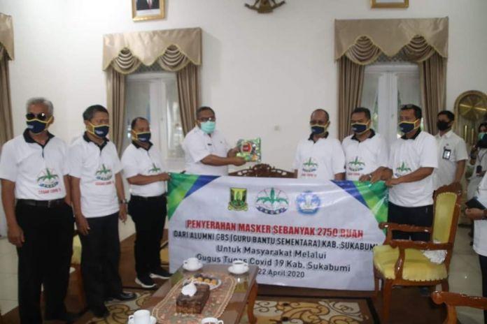 Bupati Sukabumi Kebersamaan Adalah Kekuatan untuk Mencegah Covid-19 - infokowasi berita sukabumi