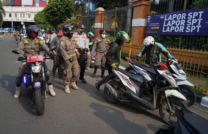 PSBB DKI Jakarta Diperpanjang, Ketua DPRD DKI Masih Banyak Pelanggaran Perlu Upaya Preventif - infokowasi berita terkini