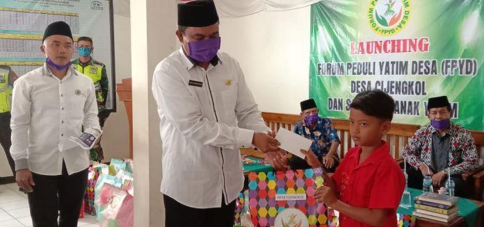 Setelah Inovasi Teknologi Cijengkol Sukabumi Launching FPYD - infokowasi berita sukabumi terbaru