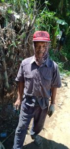 Tanah Longsor di Kampung Gunung Jati Desa Cikahuripan Kadudampit - infokowasi