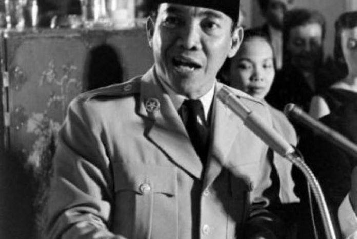 Transmigrasi Hidup Mati Bangsa Indonesia, Amanat Presiden Suekarno pada Musayawarah Gerakan Transmigrasi 1964