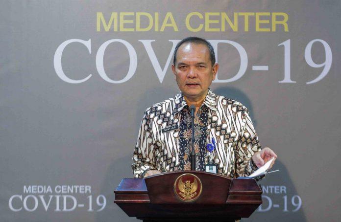 Larangan Masuk dan Transit Orang Asing ke Indonesia Resmi Berlaku
