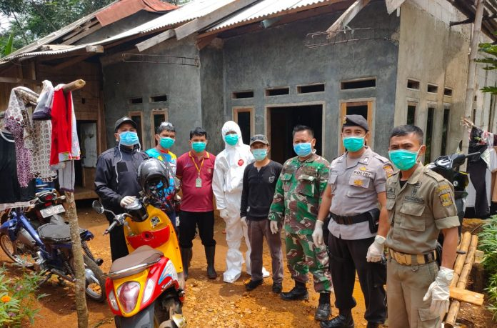 Polsek Ciracap Laksanakan Giat Sosialisasi dan Himbauan di Kec. Waluran Polsek Ciracap