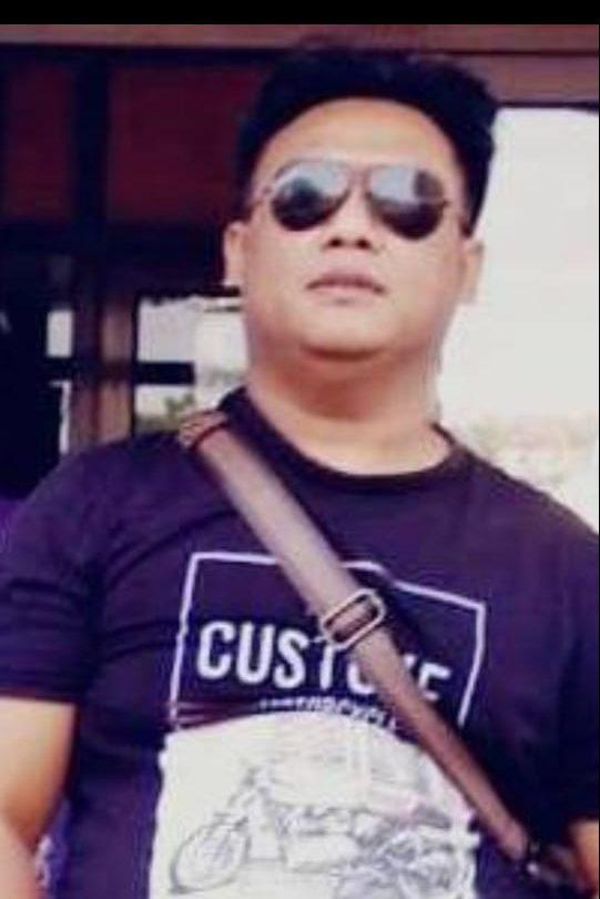 Cuitan Hati Seorang Jurnalis...