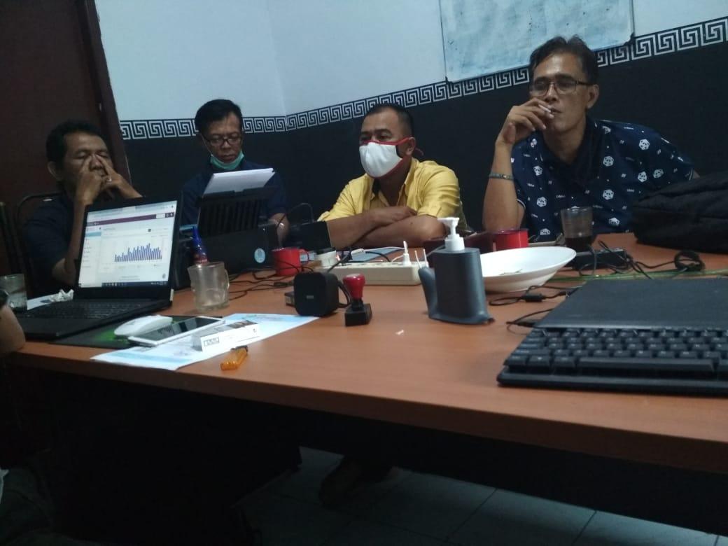 DPP Kowasi akan Lakukan Audiensi ke SKPD Pemkab Sukabumi