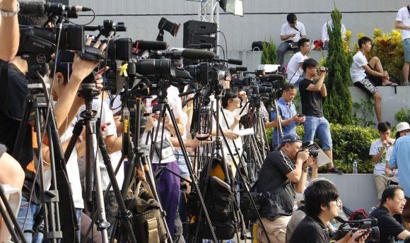 Dewan Pers Minta Kepada Pemerintah untuk Membantu Dana Insentiv agar Perusahaan Pers Tidak Kolaps