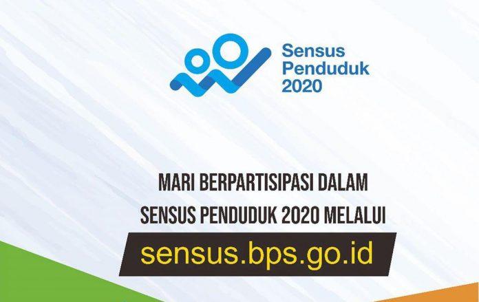 Sensus Penduduk Online Diperpanjang hingga 29 Mei 2020
