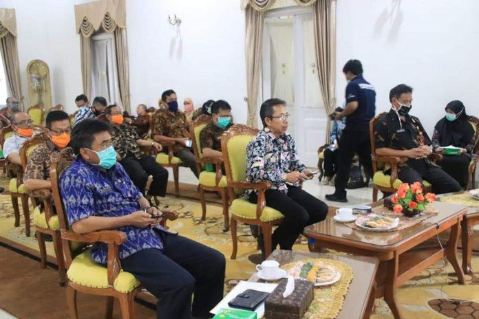 Pemkab Sukabumi Optimis WTP Ke Enam Kali Berturut-Turut