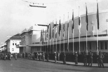 18 April Tercatatnya Bandung Sebagai Sejarah Besar Dunia