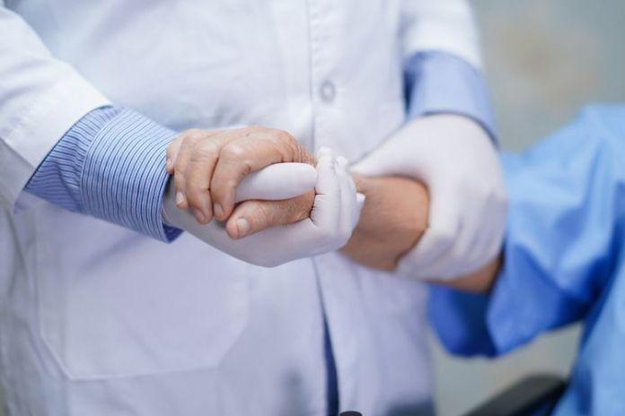 Kota Bogor, Jumlah Pasien Sembuh Positif Covid-19 Meningkat Menjadi 6 Orang