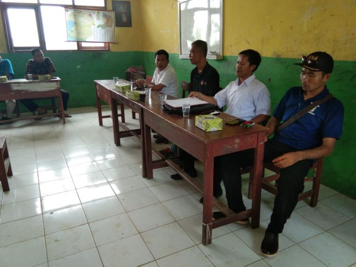 9 Orang Calon Anggota BPD Desa Pondokkaso Tengah Terpilih