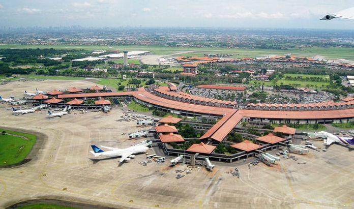 Mulai 24 April-1Juni 2020, Bandara Soekarno-Hatta Hanya Layani Angkutan Kargo dan Penerbangan Khusus