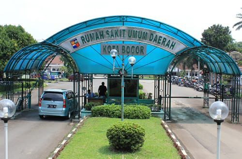 51 Nakes RSUD Kota Bogor Akhirnya Dinyatakan Negatif Covid-19