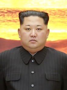 Kim Jong Un Wafat!!! (Unconfirmed)
