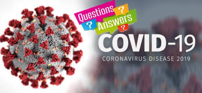 Keppres Penetapan Kedaruratan Kesehatan Masyarakat Covid-19